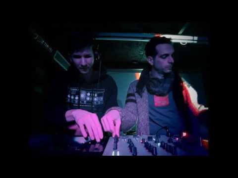 Naga & Peter Bernath @ Electrocat - Tilos Radio