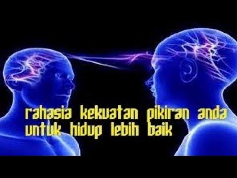 Rahasia Kekuatan Pikiran Anda