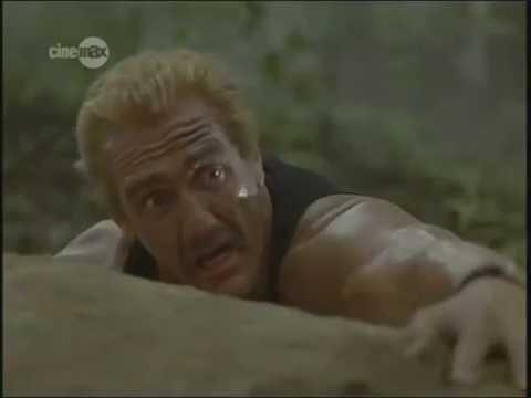Comando T@tico/The Ultimate Weapon ( 1998) Dublado-Filme Completo
