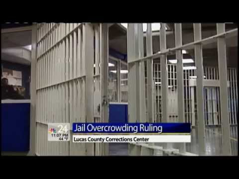 Lucas County Jail overcrowding needs to be fixed