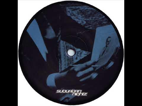 Mazarine - The Crypt [NIGHTZ-004]