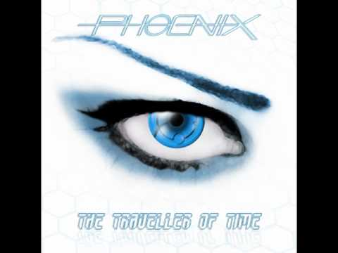 Phoenix - 08 Traveller of Time