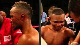 Guillermo Rigondeaux vence Joseph Agbeko no boxe