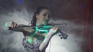 DJ Tiesto- Adagio for strings (violin cover)