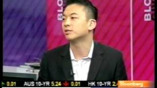 uBuyiBuy.com Live Interview on Bloomberg News!
