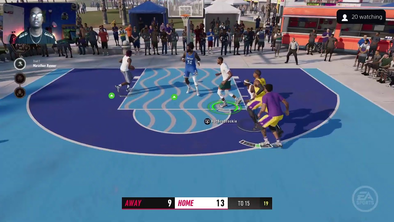 NBA LIVE 21 What is KNOWN so far   The NEXT Game Discussion