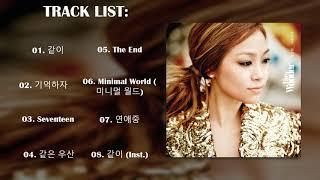 박정현 (lena park) – the wonder release date: 2019.07.18 genre: r&b/soul language: korean bit rate: mp3-320kbps track list: 01. 같이 02. 기억하자 03. seventeen 04. 같은...