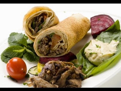 Las Delicias De La Comida árabe