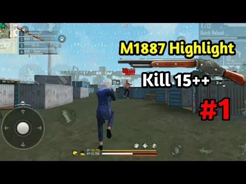 [Highlight] Shotgun M1887 Auto Kill 15++