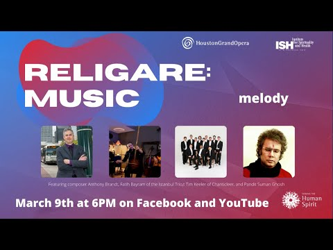 Religare: Music, Ep. 2 - Melody