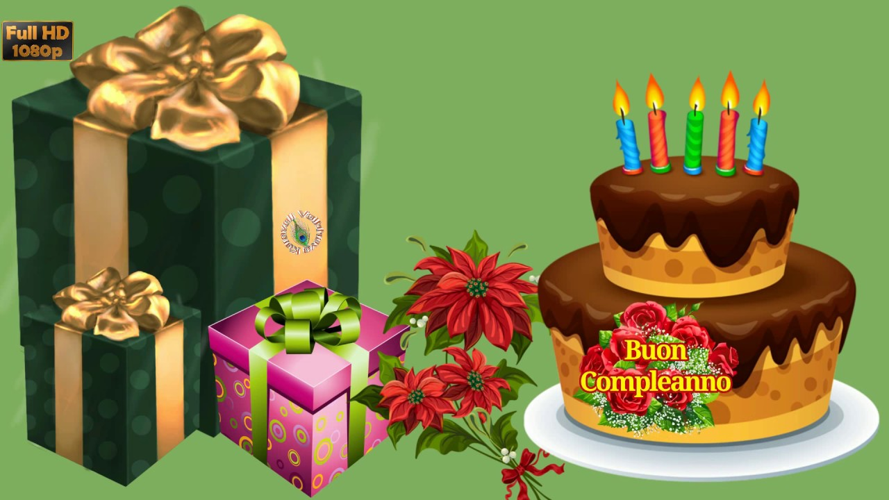 Happy birthday in italian greetings messages ecard animation happy birthday in italian greetings messages ecard animation latest birthday wishes video m4hsunfo