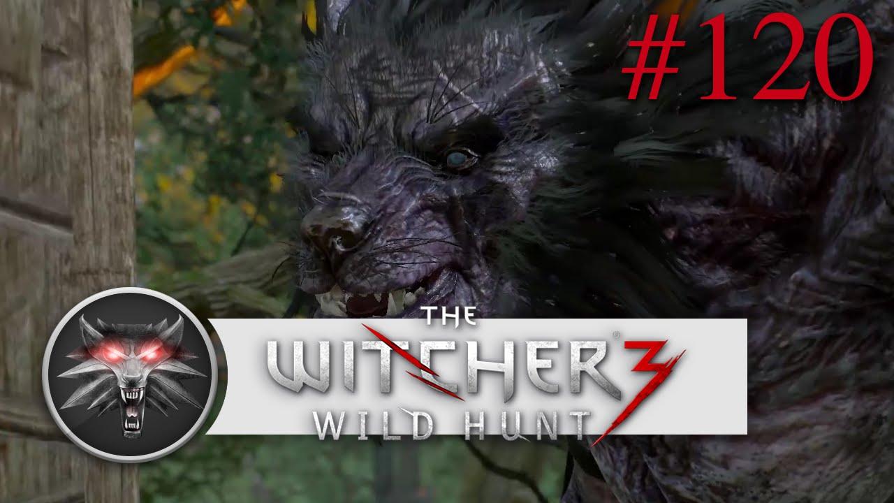 Witcher 3 Namenlos