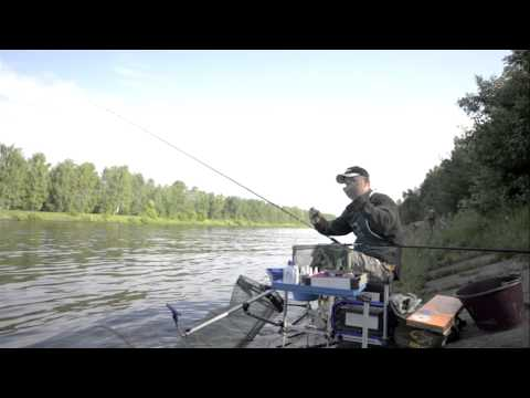 ловля леща на канале им москвы весной