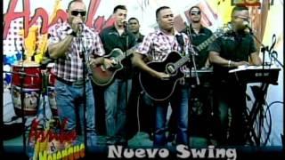 Nuevo SwinG - El Tiguerito