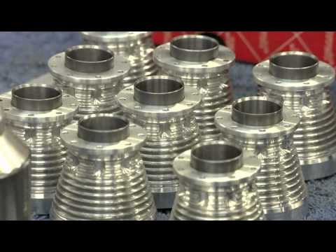 Machinist School in NC | Program Degree Information