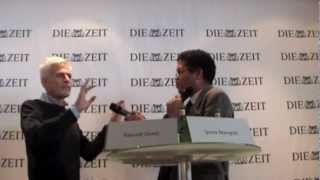 Gambar cover Zeit-Stand, mit Ijoma Mangold, 11. Oktober 2012