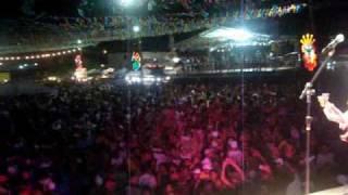 PEGAÇÃO ELÉTRICO - Carnaval 2010