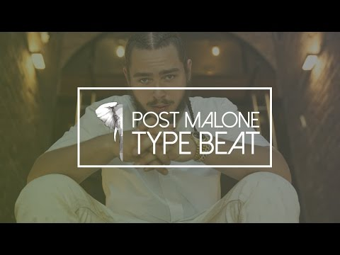 (FREE) Post Malone x Nav x Roy Woods Type Beat 2017 - Deja Vu  (Prod. by AIRAVATA)