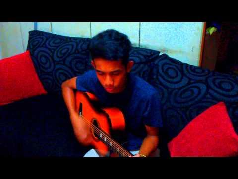 Fattah Amin - Darjat Cover by Hafizi