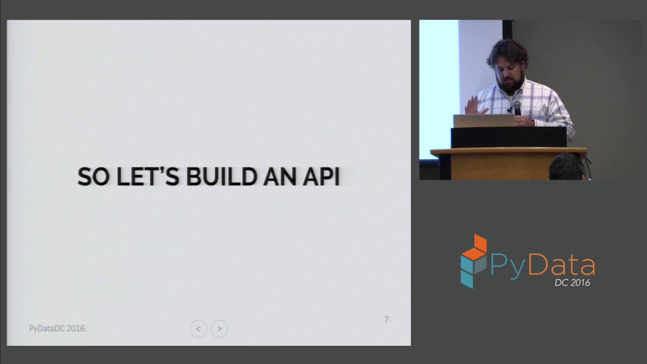 Image from Dev Ops meets Data Science Taking models from prototype to production with Docker