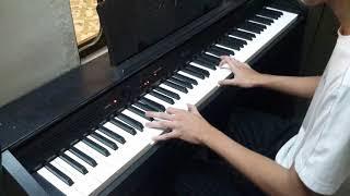 MÌNH CƯỚI NHAU ĐI - Pjnboys x Huỳnh James (Piano cover by Ntt Nhật)