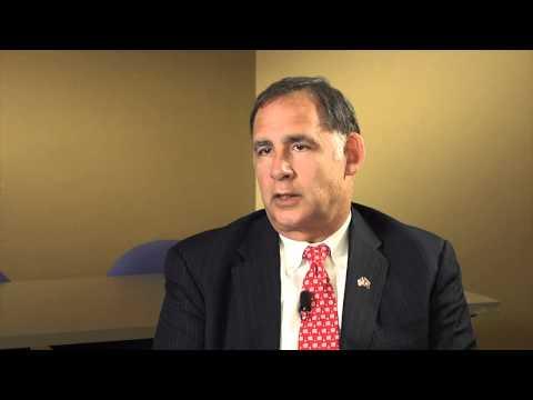U.S. Senator John Boozman (R-AR) on election gains for Republicans