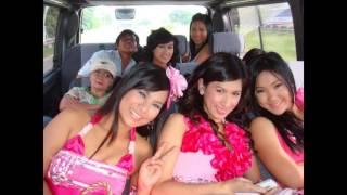 Sexbomb Girls - Amoy Ng Papa