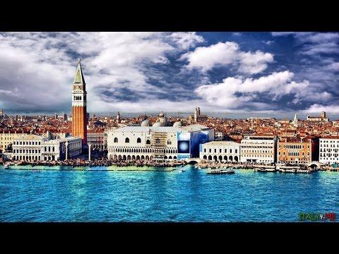 Венеция взглядом обывателя. Интервью с художницей Ириной Озаринской (Анонс)