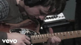 The Maccabees - Young Lions (Down the Front Session)