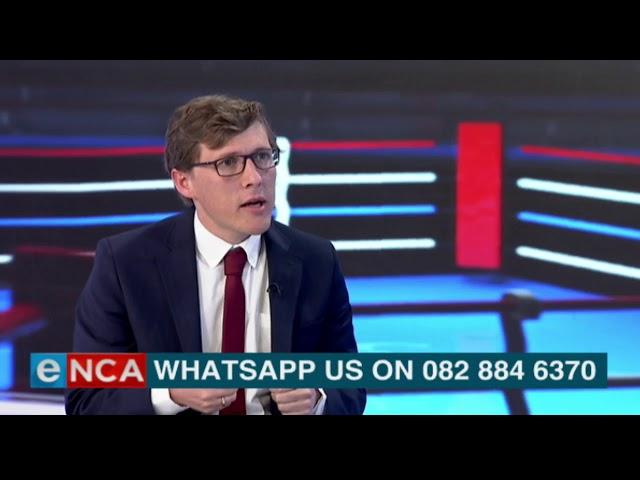 Part 3 #LetsHaveItOut - Vusi Thembekwayo