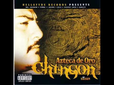 Chingon feat Goblin-Surprize Surprize (download link) mp3