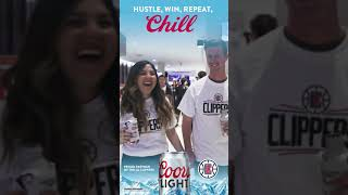 Clippers | Miller Lite