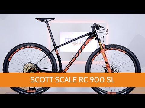 Scott Scale RC 900 SL
