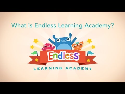 Endless Learning Academy