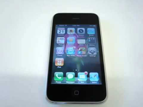 How To Update IPhone 4 IOS  8.0