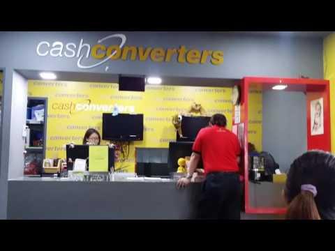 Cash Converter