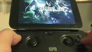 GPD Win Video Review (Video Game Video Review)