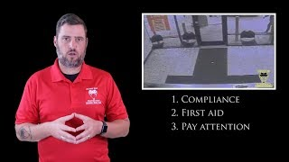 Baixar A Compliance Compilation With Varying Outcomes   Active Self Protection