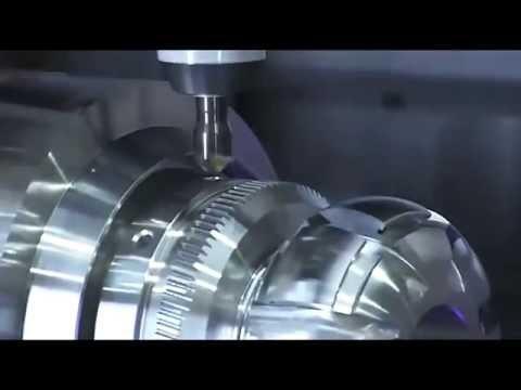 CNC torna tezgahının yapabilecekleri