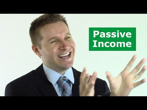 The Difference between Active and Passive Income