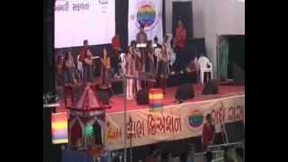 Radhe Raas Garba, Ahmedabad - 2011 - Jaykar Bhojak - Day 3 Part 1