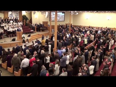 4/2/2017 Sunday Morning Service