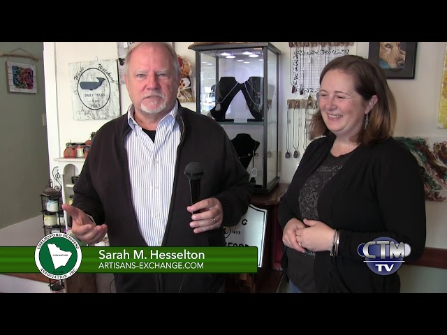 The CBA Show: The Artisans Exchange – October, 2018