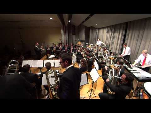 Brass Band Abinchova - Windows of the World