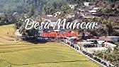 Desa Wisata Muncar Moncer Temanggung Family Trip Activity Youtube