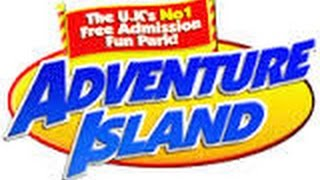 Top 11 RIdes At Adventure Island