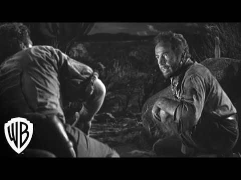 The Best of Bogart Collection - The Treasure of the Sierra Madre - On the Level - Available March 25