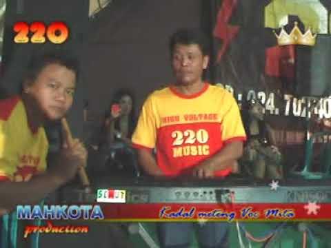 Kadal meteng 220 TTM (tasyakuran Khitanan Edo Sulistyanto)