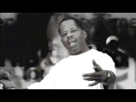 """Brand Nubian - """"Still Livin' In The Ghetto"""" ft. Starr"""
