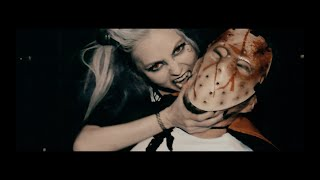 The Werewolf Is Here - Cinthyablackcat (Official Video)